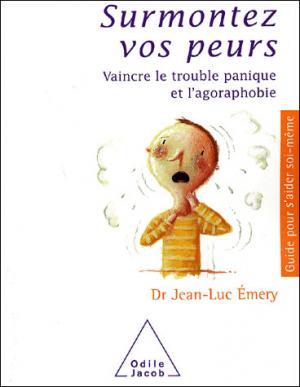 Surmontez vos peurs de Jean-Luc Emery dirigeant associé de Uside